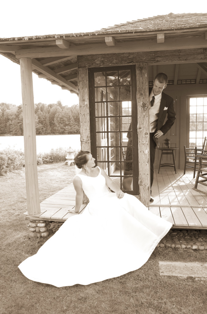 Adirondacks wedding venues