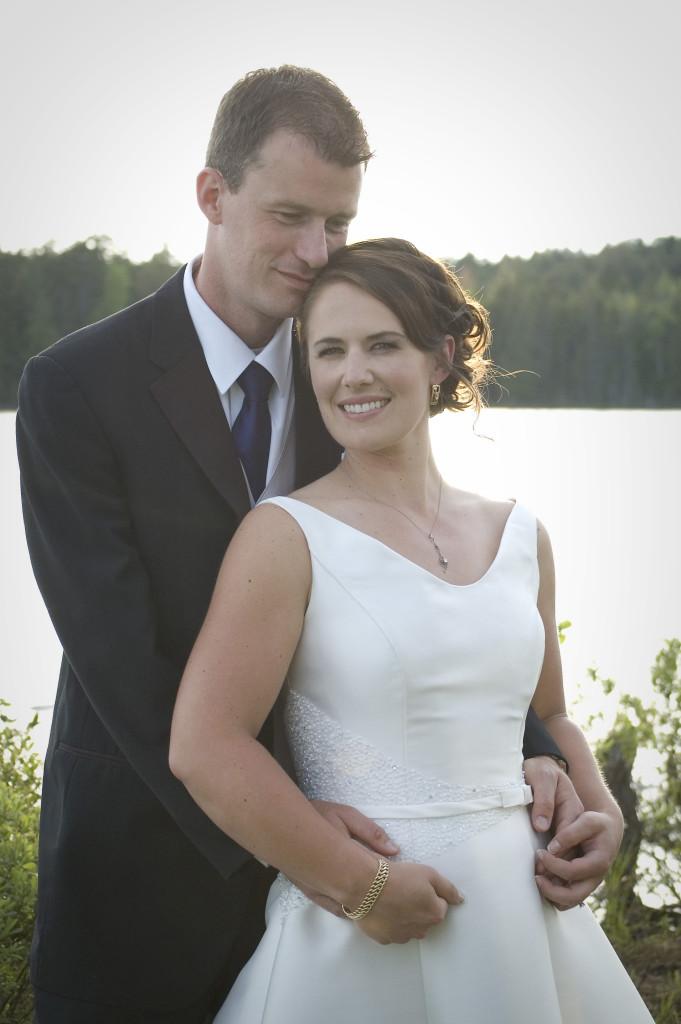 Saranac Lake wedding photographers