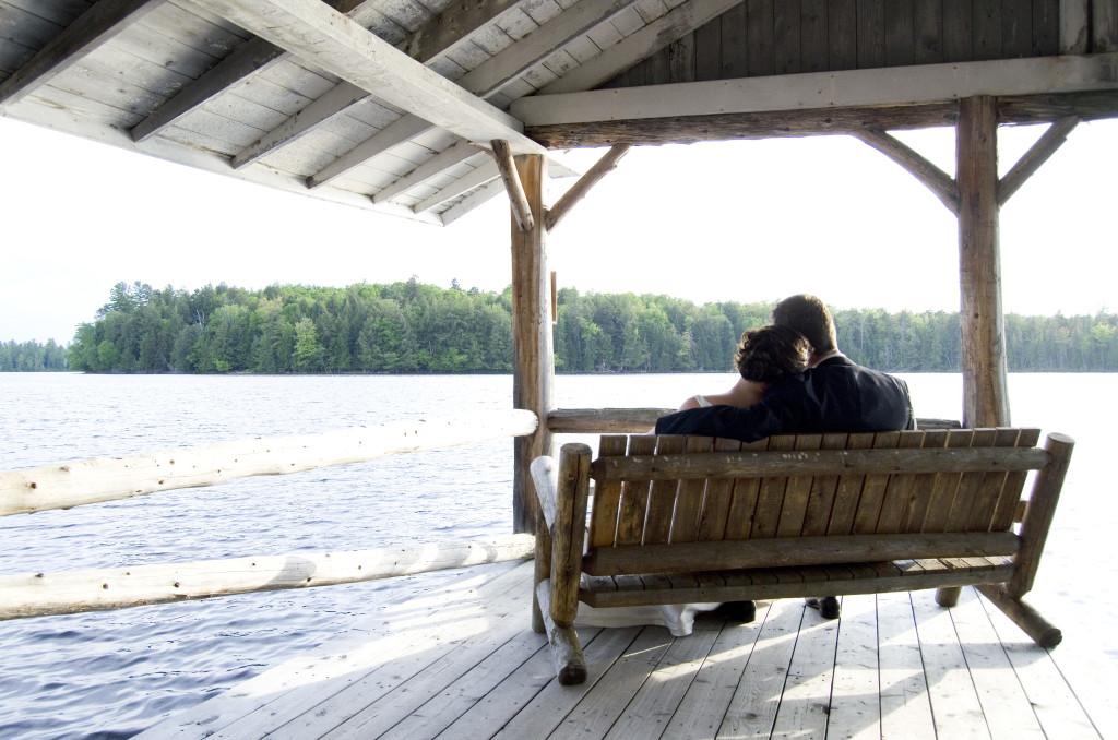 Adirondack wedding photographers