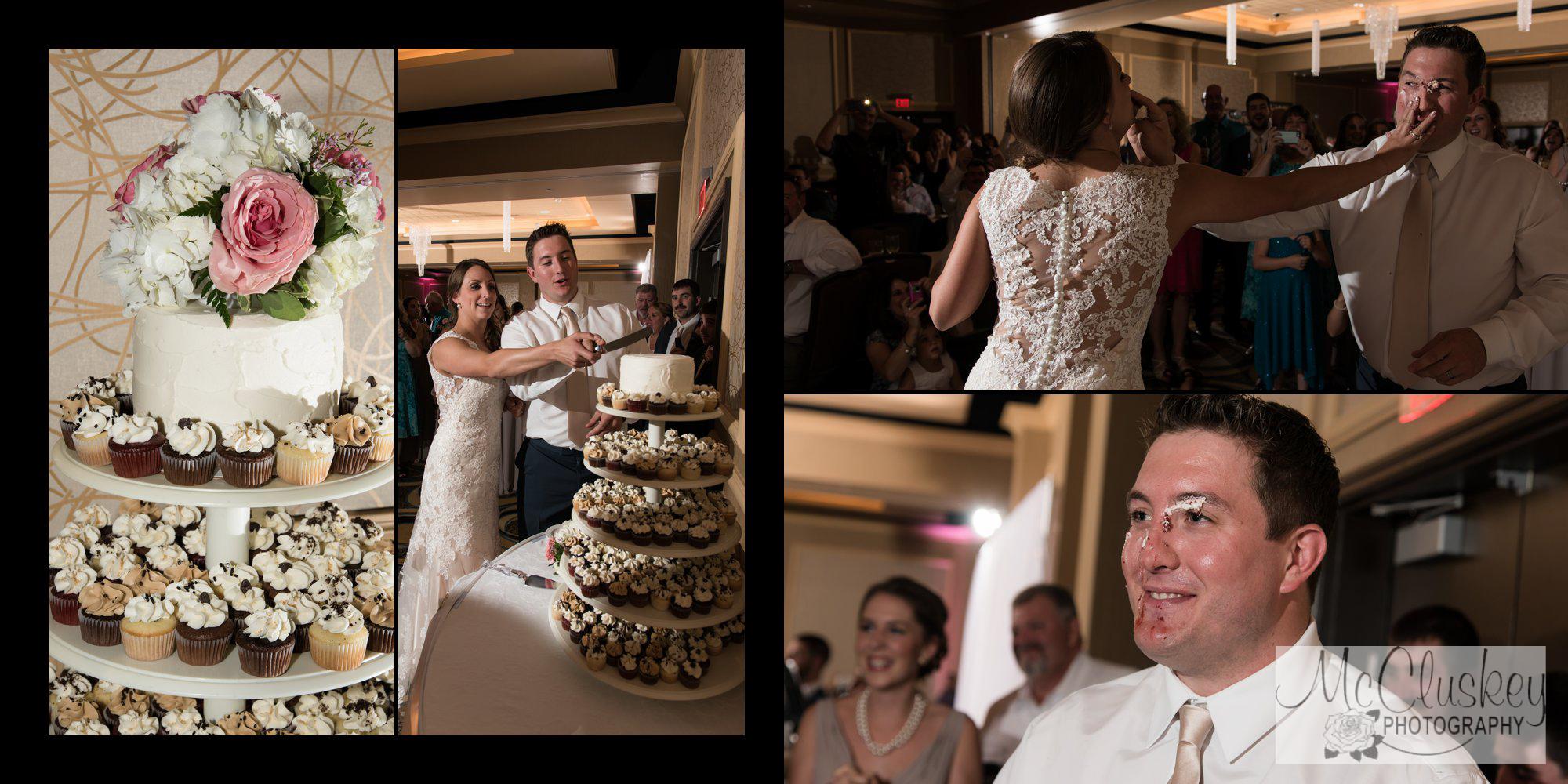 Akwesasne wedding