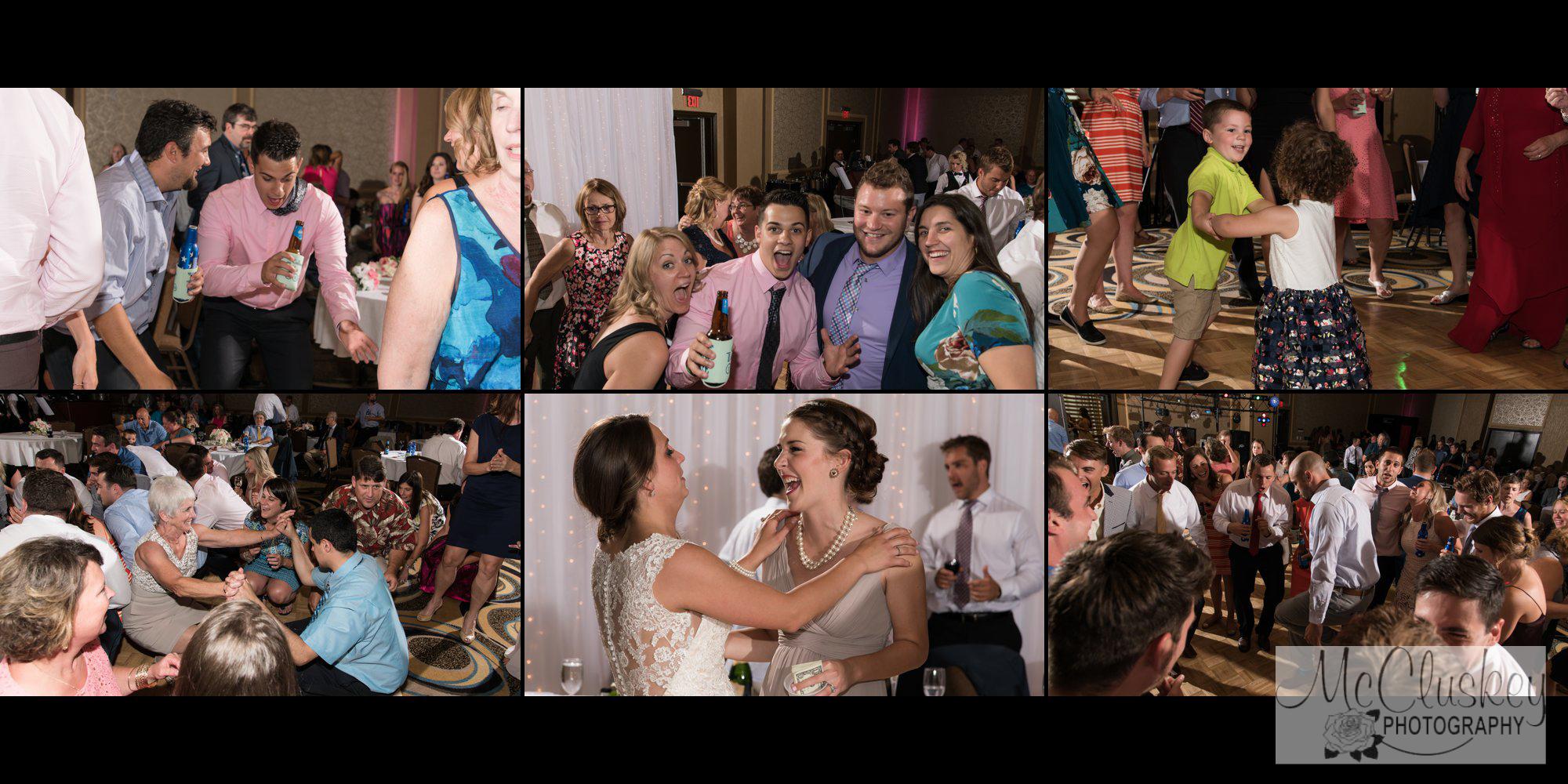 Akwesasne Mohawk Casino weddings