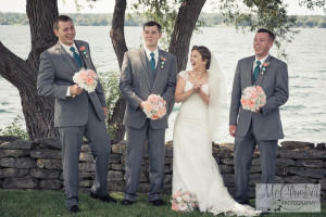 Ogdensburg wedding photographers