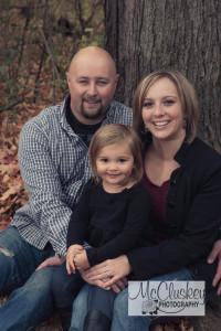 family photographer Canton NY