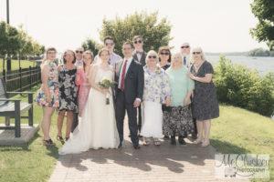 best wedding photographer 1000 islands