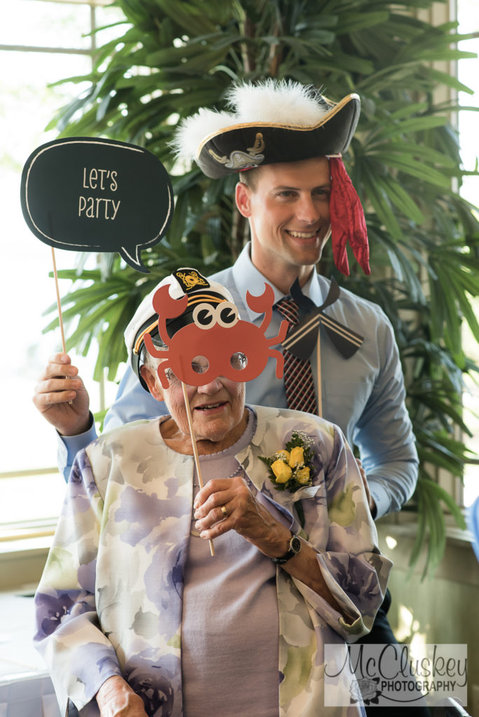1000 islands photo booth