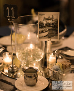 weddings at the Clayton Harbor Hotel
