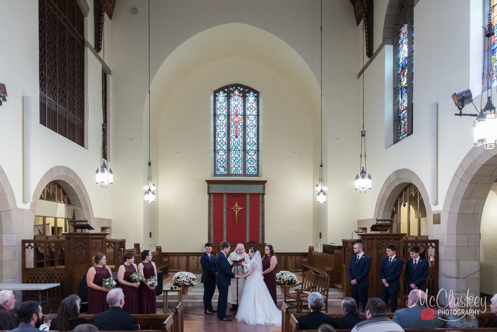 gunnison chapel weddings