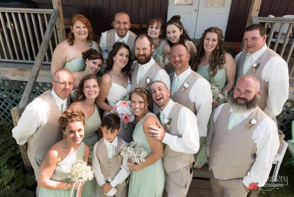 bella brooke weddings