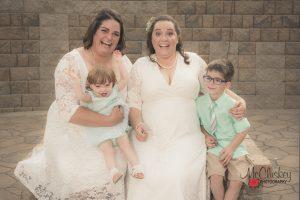 wedding photographers for gay weddings