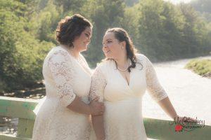 lesbian gay wedding photographers