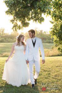 wedding photographers near boldt castle